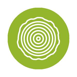 Auf dem Icon erkennen wir ein Hängesessel Gestell aus Holz – klicke hier