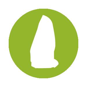 Zu sehen ist das Icon einer Hängesessel Schutzhülle – klicke, um zu den Schutzhüllen zu gelangen