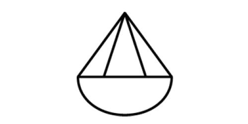 Das ist das Logo von Hangout Pod